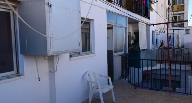 Apartamento Portalet en Calpe (14)