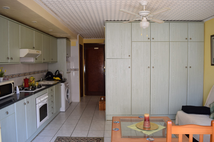 Appartement santa marta calpe acheter ou louer une for Acheter ou louer une maison