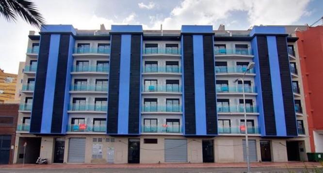 Apartamento Avenida Diputación en Calpe (1)