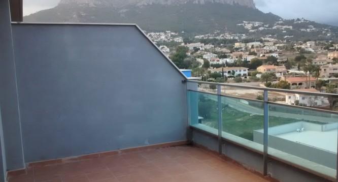 Apartamento Avenida Diputación en Calpe (11)