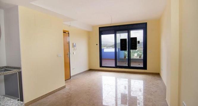 Apartamento Avenida Diputación en Calpe (2)