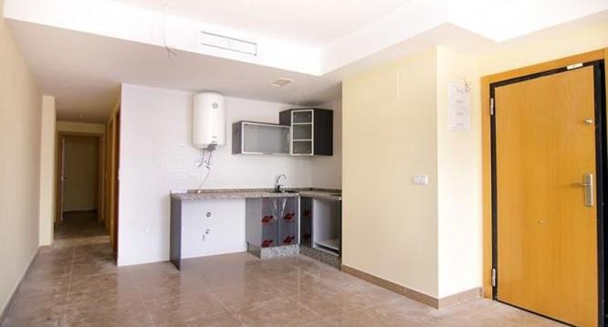 Apartamento Avenida Diputación en Calpe (3)