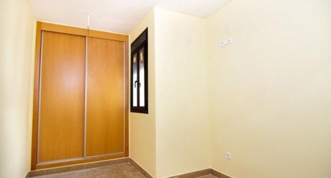 Apartamento Avenida Diputación en Calpe (4)
