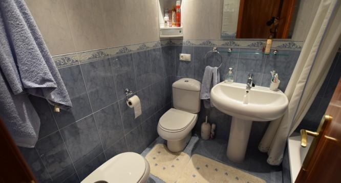 Apartamento Cuellard en Calpe en alquiler de larga temporada (14)