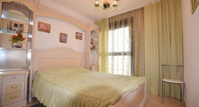 Apartamento Cuellard en Calpe en alquiler de larga temporada (16)