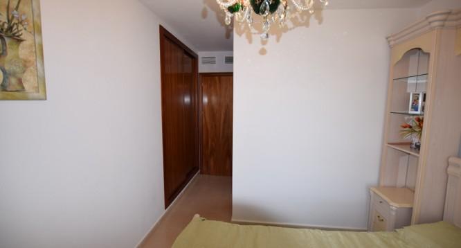 Apartamento Cuellard en Calpe en alquiler de larga temporada (18)