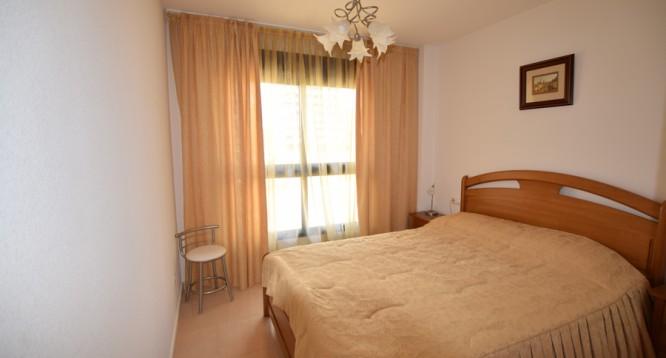 Apartamento Cuellard en Calpe en alquiler de larga temporada (19)