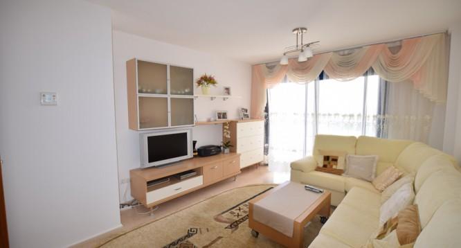 Apartamento Cuellard en Calpe en alquiler de larga temporada (2)
