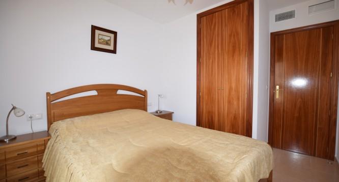 Apartamento Cuellard en Calpe en alquiler de larga temporada (20)
