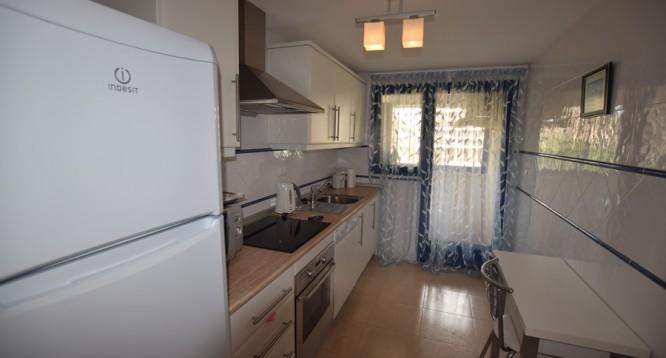 Apartamento Cuellard en Calpe en alquiler de larga temporada (23)