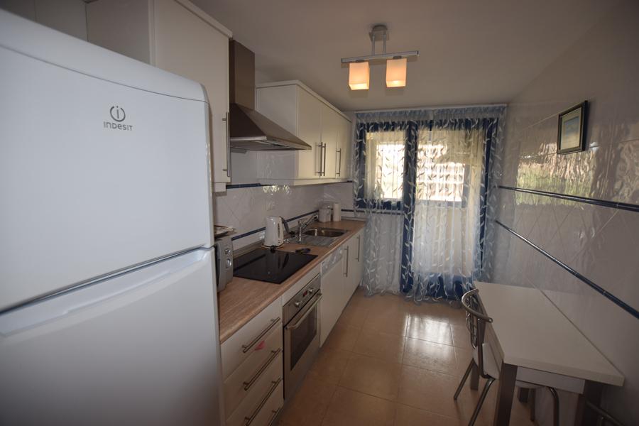 Appartement cuellar calpe en location de longue dur e for Acheter ou louer une maison