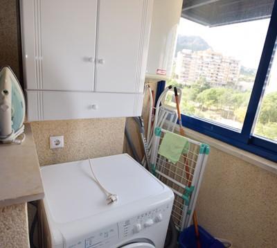 Apartamento Cuellard en Calpe en alquiler de larga temporada (25)