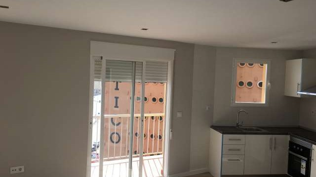 Apartamento Las Salinas en Calpe (2)