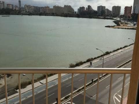 Apartamento Las Salinas en Calpe (4)