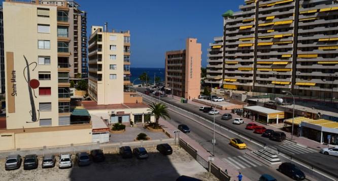 Apartamento Miramar 4 en Calpe (1)