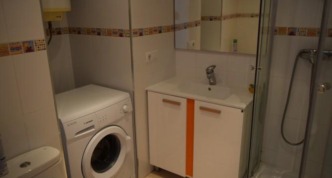 Apartamento Miramar 4 en Calpe (13)