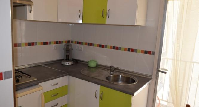 Apartamento Miramar 4 en Calpe (17)
