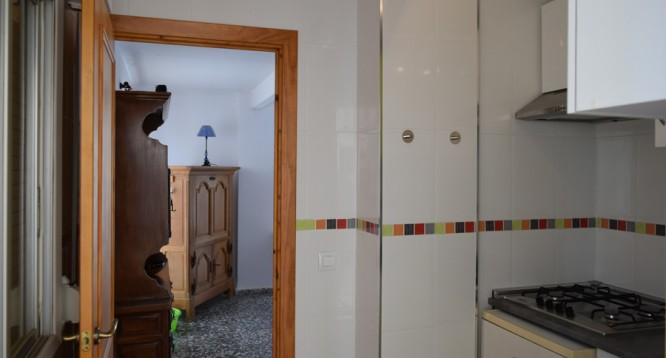Apartamento Miramar 4 en Calpe (19)