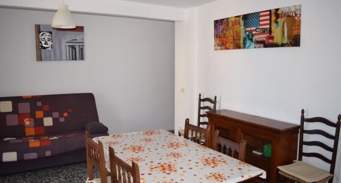 Apartamento Miramar 4 en Calpe (8)