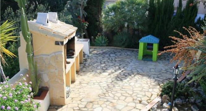 Casa Canuta Ifach en Calpe (5)