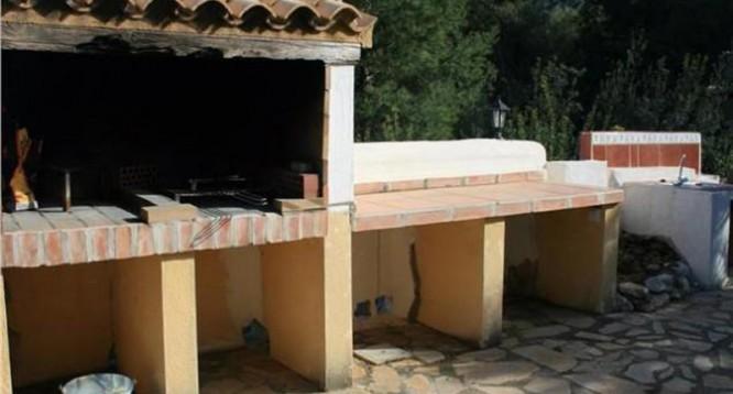 Casa Canuta Ifach en Calpe (9)