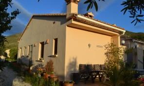 Villa Viñent à Benissa