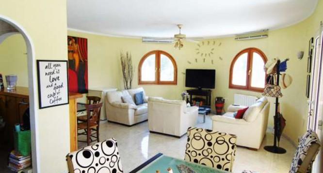 Villa Carrio A en Calpe (6)