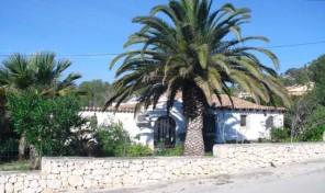 Villa Empedrola M14 en Calpe (1)