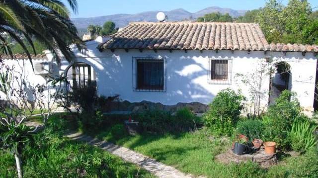 Villa Empedrola M14 en Calpe (2)