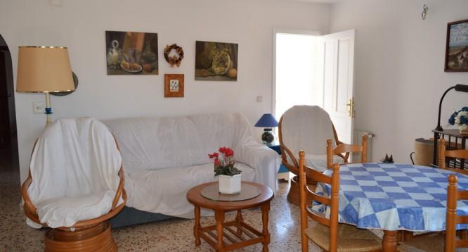Villa Maryvilla L en Calpe (12)
