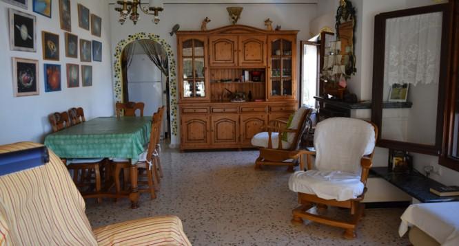 Villa Maryvilla L en Calpe (31)