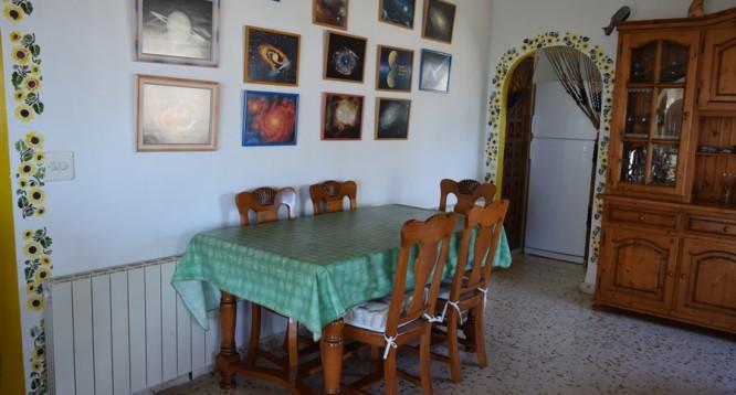 Villa Maryvilla L en Calpe (32)