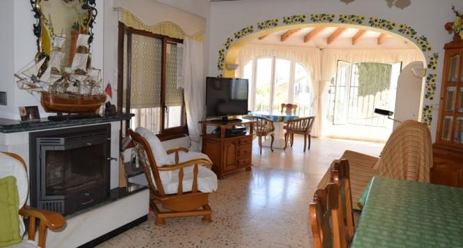 Villa Maryvilla L en Calpe (33)