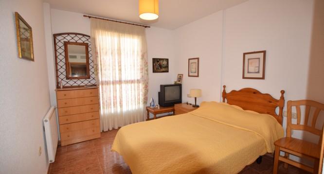 Apartamento La Ermita en Calpe (10)