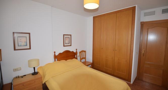 Apartamento La Ermita en Calpe (11)