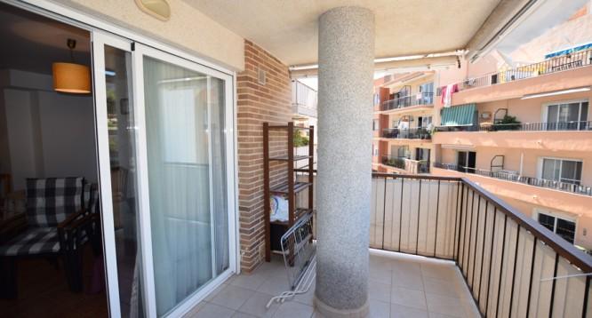 Apartamento La Ermita en Calpe (15)