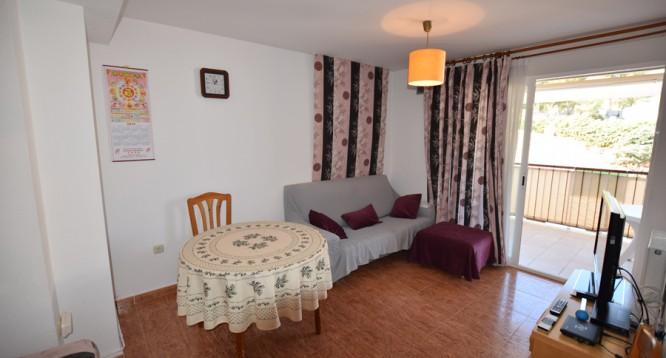 Apartamento La Ermita en Calpe (18)