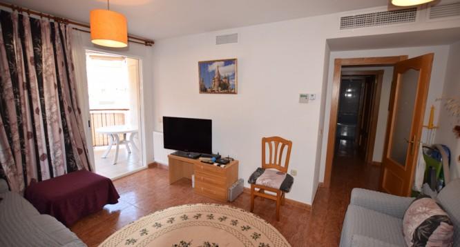 Apartamento La Ermita en Calpe (19)