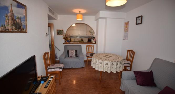 Apartamento La Ermita en Calpe (20)