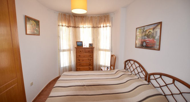Apartamento La Ermita en Calpe (6)