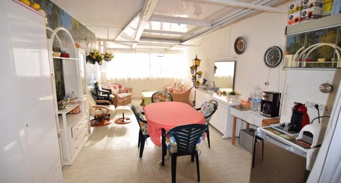 Apartamento Pintor Sorolla en Calpe en Alquiler de temporada (1)