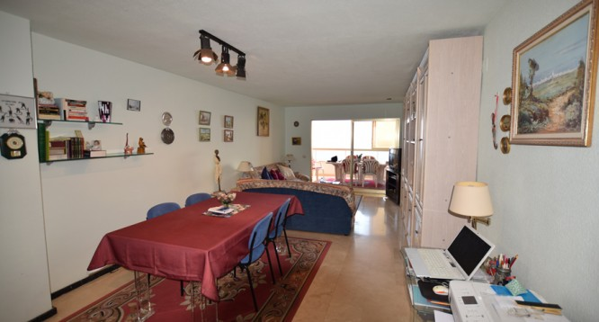 Apartamento Principado Marina en Benidorm (14)