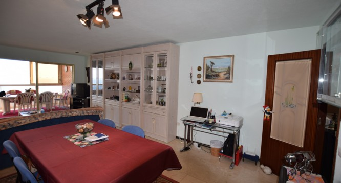 Apartamento Principado Marina en Benidorm (15)
