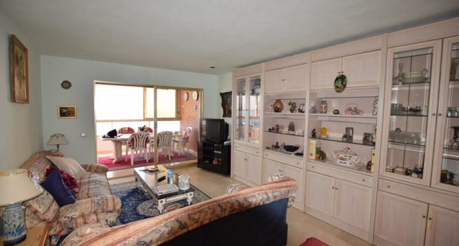 Apartamento Principado Marina en Benidorm (16)