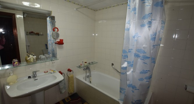 Apartamento Principado Marina en Benidorm (24)