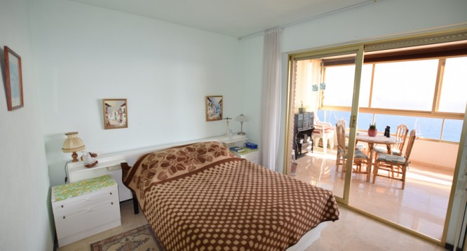 Apartamento Principado Marina en Benidorm (33)