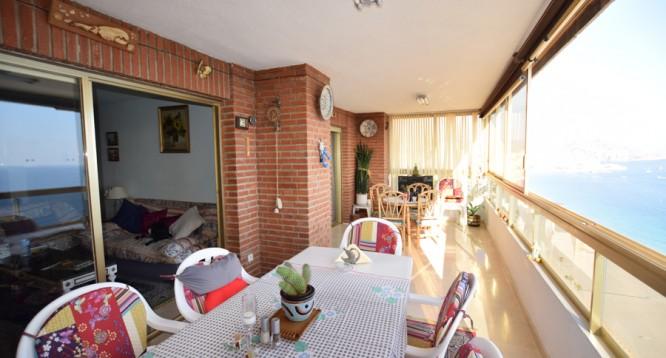 Apartamento Principado Marina en Benidorm (35)