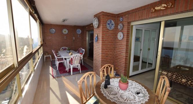 Apartamento Principado Marina en Benidorm (36)