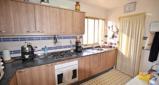 Apartamento Principado Marina en Benidorm (8)