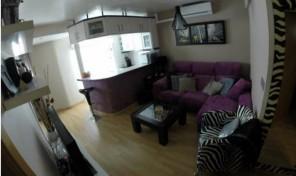 Apartamento Athena en Calpe (1)